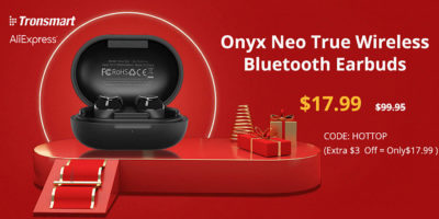 Deal Tronsmart Onyx Neo Featured