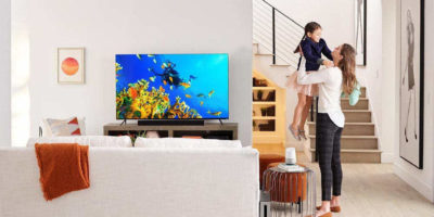 Deal Vizio Smart Tv Featured
