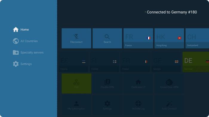 أفضل تطبيقات Android Tv Nordvpn