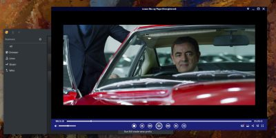 Bluray Lutris Feature