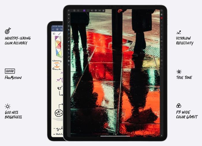 Choose Ipad Macbook Display