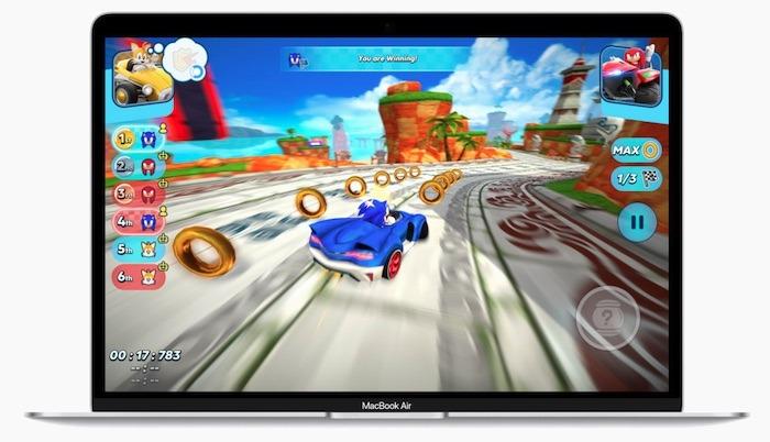 Choose Ipad Macbook Macbook Air Performance