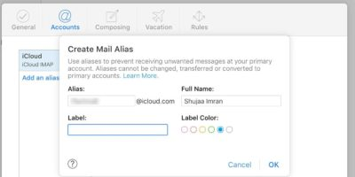 Create Icloud Email Aliases Featured