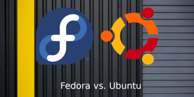 Fedora Vs Ubuntu Feature