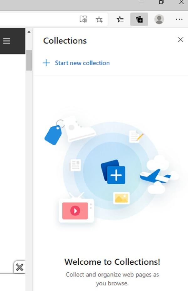 ميزات Microsoft Edge التي تجعل الأمر يستحق تجربة المجموعات