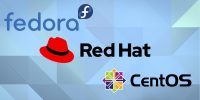 Differences Between RHEL, CentOS and Fedora