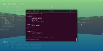 Tasks In Terminal With Tb Featured