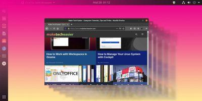 Ubuntu 2004 Hide Dock Bar Featured