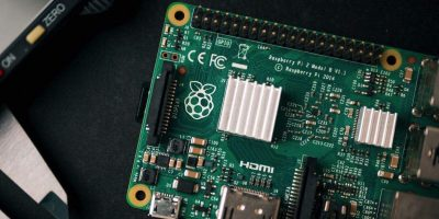 Ubuntu Raspberry Pi Install