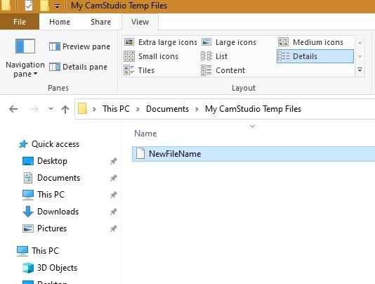 फ़ाइल का नाम नहीं खोजा जा सका 1
