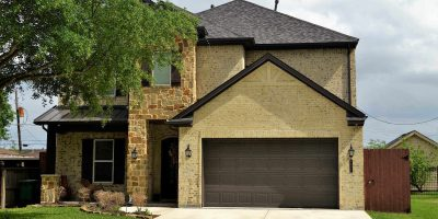 Deal Chamberlain Smart Garage Door Opener Featured