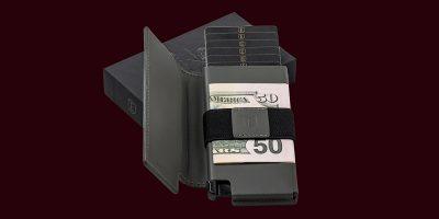 Deal Ekster Parliamentary Wallet Featured