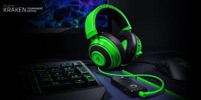 Deal Razer Kraken Gaming Headset Featured