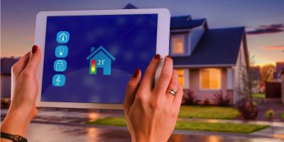 Domoticz Home Automation Raspberry Pi Dashboard