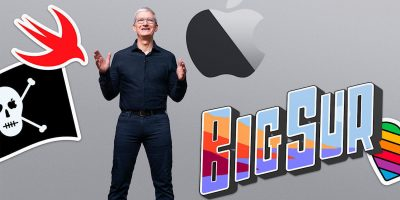 Wwdc 2020 Featured