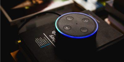 Amazon Alexa Echo Flashing