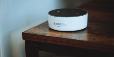 Amazon Alexa Echo Spotify Apple Music