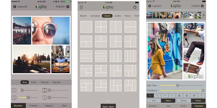 4 Of The Best Photo Collage Apps For Iphone Make Tech Easier