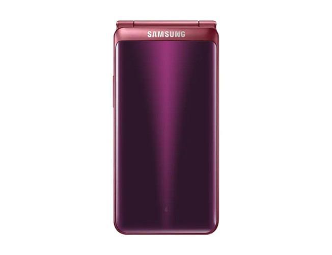 مجلد Android Flip Samsung