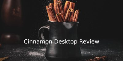 Cinnamon Feature