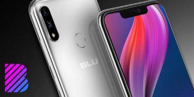 Deal Blu Vivo Smartphone Featured