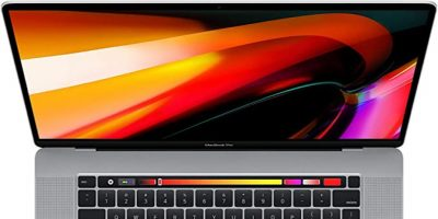 Deal Macbook Pro 16 Featured