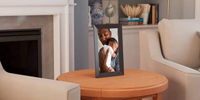 Deal Nixplay Smart Picture Frame Featured