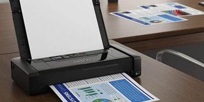 Deal Workforce Mobile Printer Featured