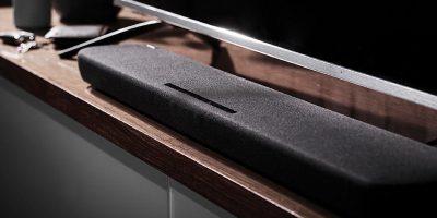 Deal Yamaha Sound Bar Featured