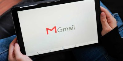 Gmail Desktop App Featured