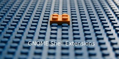 Gnome Extensions Featured