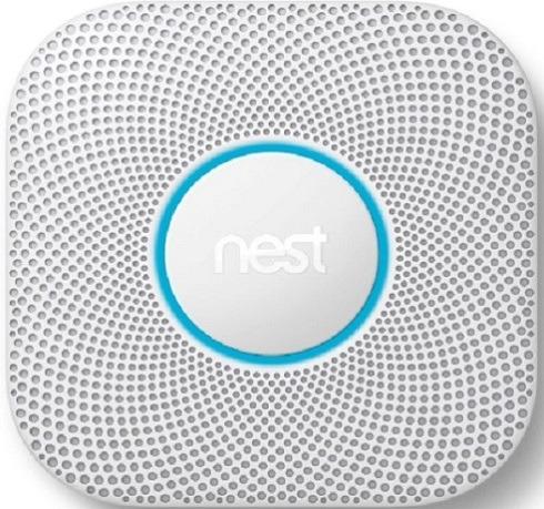 أفضل 5 أجهزة كشف دخان ذكية لعام 2020 Nest