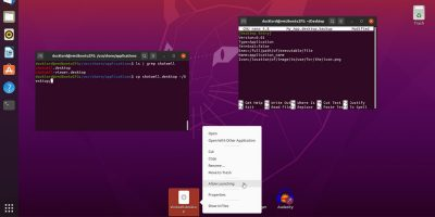 Ubuntu Desktop Shortcuts Featured