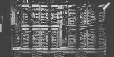 Virt Server Feature