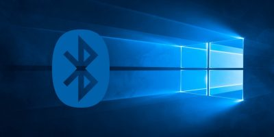 Windows Bluetooth Feature