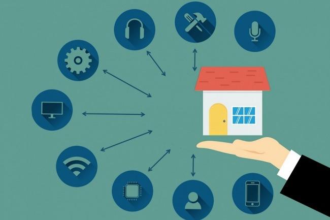 الأجهزة المنزلية الذكية السلكية أو اللاسلكية الأفضل على حد سواء