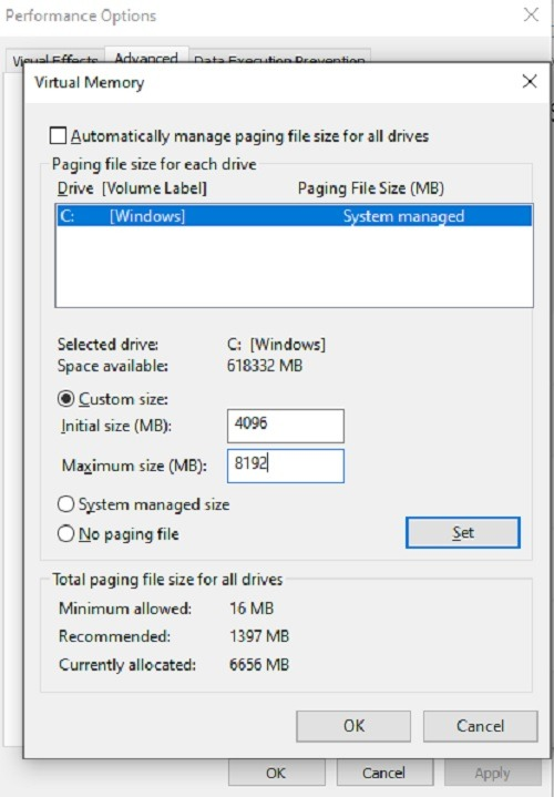 Wsappx High Disk And Cpu Usage Fix It Memory