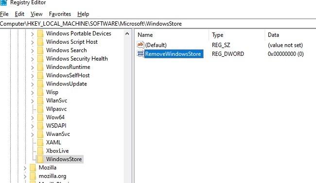Wsappx High Disk And Cpu Usage Fix It Windowsstorekey