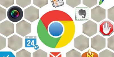 Chrome Extensions Toolbar Cover