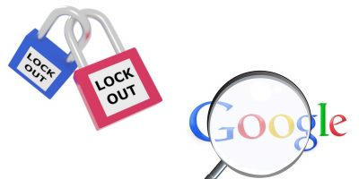 Featured Locked Out Google Account