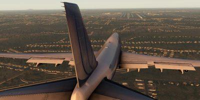 Top Flight Simulator Pc Cover