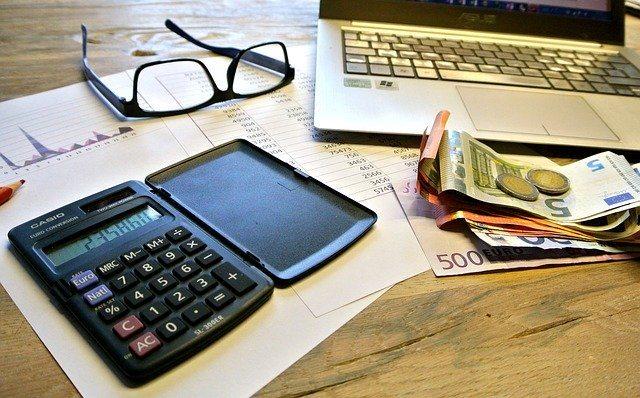 فاتورة البنوك الافتراضية