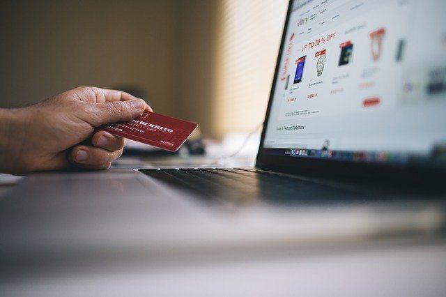 الدفع عبر البنوك الافتراضية