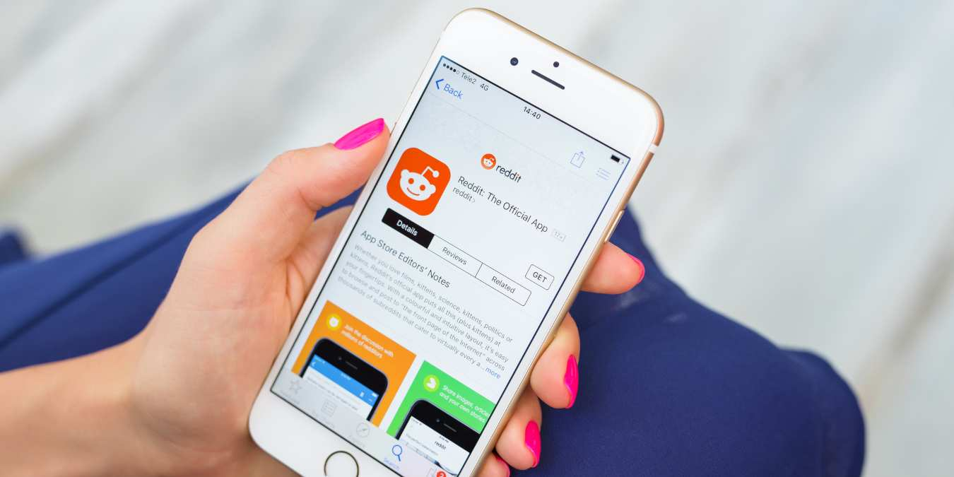 5 Of The Best Reddit Clients For Ios Make Tech Easier