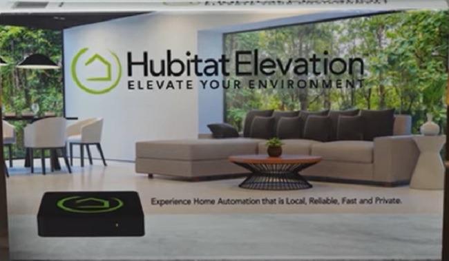 कैन हैबिटेट वास्तव में एक अधिक निजी स्मार्ट होम हबबिट बॉक्स प्रदान करता है