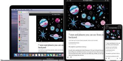 Customize Apple News Mac Featured