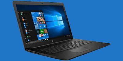 Deal 2020 Hp 17 Laptop Faetured