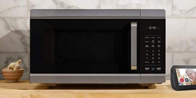 Deal Amazon Smart Oven Featured