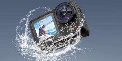 Deal Campark Action Camera Featured