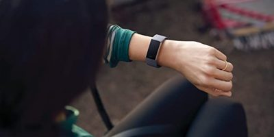 Deal Fitbit Charge Tracker Featured